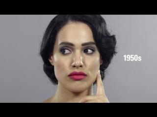 100 Years of Beauty - Episode 3_ Iran (Sabrina)