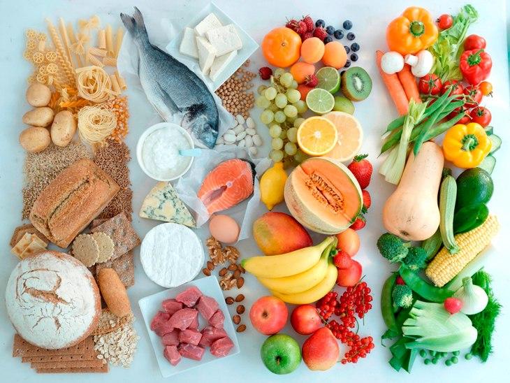 Плюсы и минусы здорового питания — Все диеты