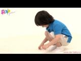 Утренняя гимнастика для ребенка в 2—3 года. Комплекс «Птички»
