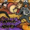 Shock-Style