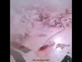 Маленький мальчик спас свою маму ценой собственной жизни во время падения Крана в Мекке