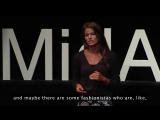 Cameron Russell: Looks aren't everything. Believe me, I'm a model. eng sub TED talks