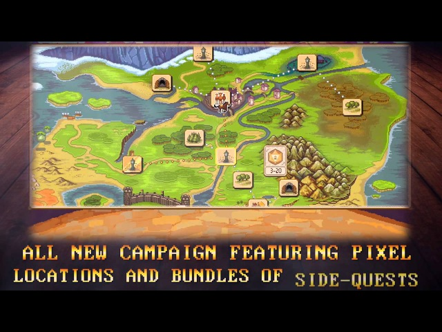 Knights of Pen Paper 2 Release Feature Trailer