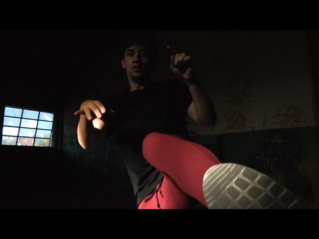 FREESTYLE Dance - BELLZ by Viramaina (feat. Criminvl)