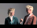 COLLECTIONS Lucky Blue Smith et and Daisy Clementine Smith