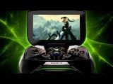 Nvidia Shield Portable - Впечатления от эксплуатации(Обзор). Стоит ли брать?