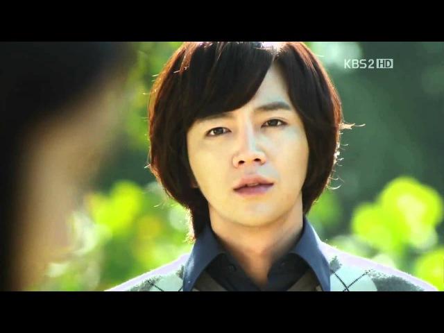 Love rain(사랑비)_Jang keun suk(인하) Yoon A(윤희) MV_One Summer Night
