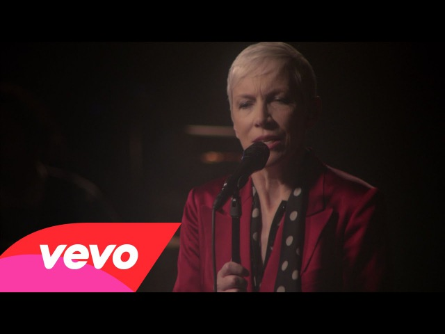 Annie Lennox - Georgia On My Mind (Live)
