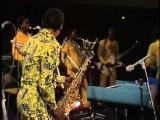Fela Kuti &amp Africa 70 - Pansa Pansa 12 (Berlin 1978)