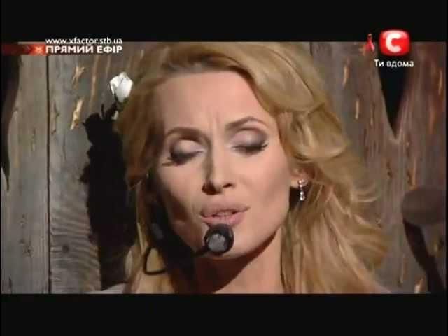 Аида Николайчук - Ани Лорак - [ Спроси Моё Сердце ]