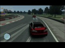 Zlodey13ua | Drift | Mitsubishi Lancer Evolution X GSR | GTA IV MP