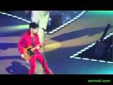 CRAZY - Cee lo Green (feat Prince on guitar) emmal.com