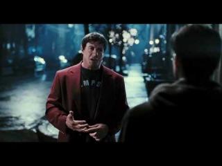 """Смотреть Мотивационный отрывок из фильма """"Рокки Бальбоа"""" - Только ты несёшь ответственнос... онлайн или скачать"""