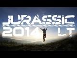 JURASSIC 2014. LVIV TRACERS