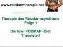 Therapie des Reizdarmsyndroms - Folge 1: FODMAPs