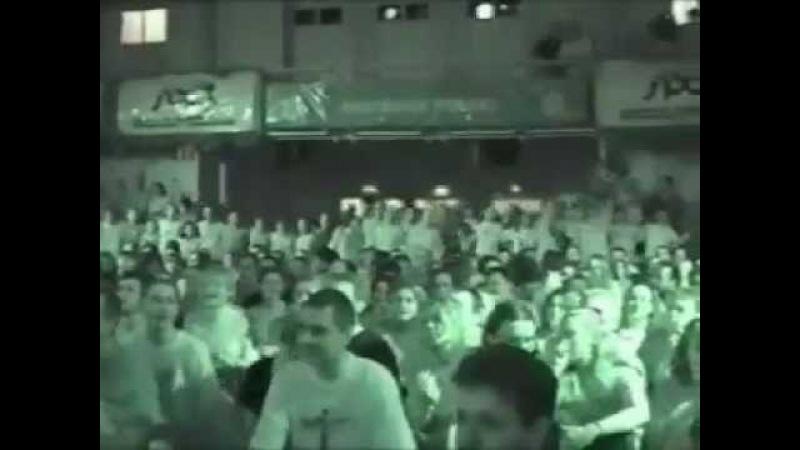 Orkiestra Św. Mikołaja - Pieśń Sobótkowa YAPA 2002