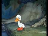 the ugly duckling (el patito feo) - disney
