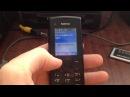 Как Скопировать Контакты с Телефона на Сим В Слепую?! Смотри Коментируй!