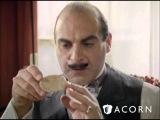 Agatha Christie's Poirot, Series1 clip