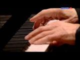 Mozart. Piano Concerto N 23. Adagio. Christoph Eschenbach.
