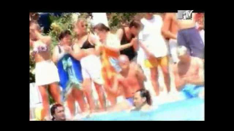 Paradisio Ft Maria Garcia Dj Patrick Samoy Paseo Official Video 1998
