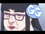 Game Grumps Animated - The Girl of My Dreams