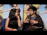 One By Two Film | Abhays On-Screen Friends | Tahir & Preetika
