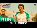 Run Full Video Bruce Lee The Fighter Ram Charan Sai Sharan Nivaz