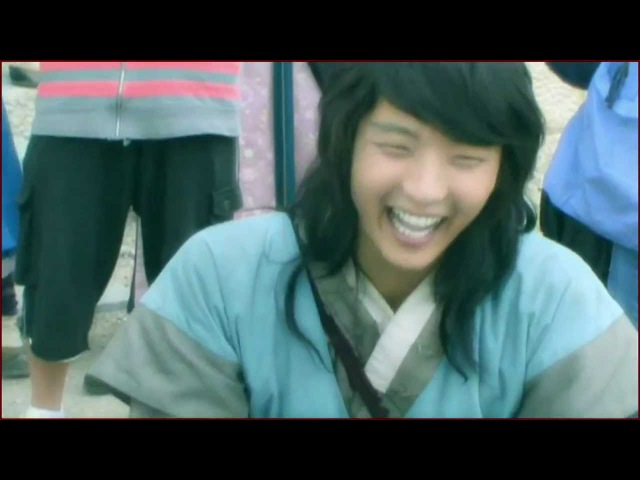 [HD]Lee Junki- ❤Iljimae-The Edge of Glory❤