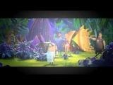 Облачно, возможны осадки  Месть ГМО 2013 смотреть мультфильм онлайн