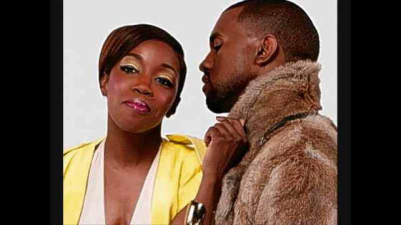 American Boy by Estelle and Kanye West
