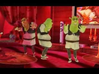 Shrek: the Final Layer