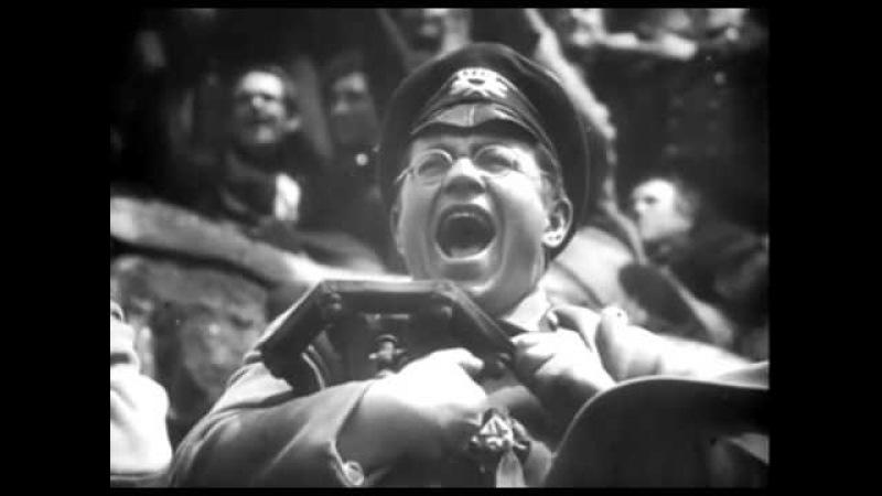 Майдауны глазами А. П. Довженко.