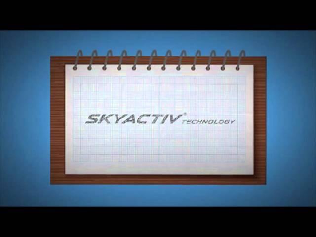 SkyActiv что это такое смотреть онлайн без регистрации