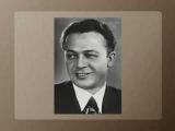 Сергей Лемешев в сопр. оркестра ВРК - Моя любимая (1942г.)