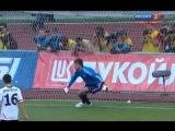 25 августа 2011, 19:00, Лига Европы 2011/2012, Раунд плей-офф (Спартак 2-3 Легия)