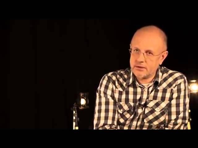 Дмитрий Пучков Гоблин О Солженицине, революциях