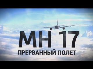 Малазийский боинг Рейс MH-17 - Прерванный полет (2014) Документальный фильм