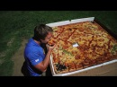 Furious World Tour Biggest Best and Most Famous Eats in NYC Vegas and LA Furious Pete