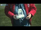 DJI Phantom 3 Professional - первая часть видео обзора. Введение