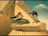 Высокая горка, мультфильм от УНЯША. #ПрокатУняша #Уняша #Мультфильм #СоветскиеМультфильмы