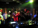 Club VeLvet, Volta Cab )