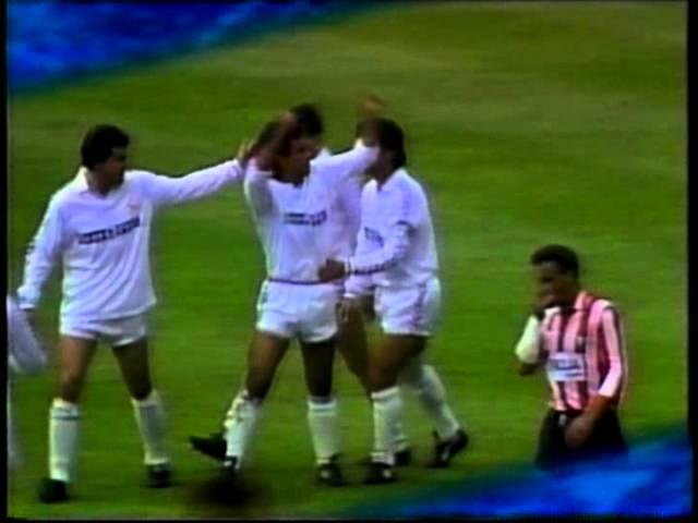 Hugo Sanchez 38 goles