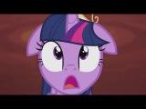 Мой Маленький Пони Дружба - это Чудо - Появление сражение изгнание Лунной Пони