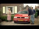 Не бита, не крашена, бабушка ездила (Vine Video)
