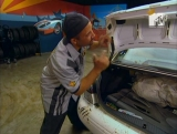 Тачку на прокачку Pimp my Ride 5 Сезон 10 Серия - Ford Contour (1996)
