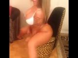 Hot Sexy Girl With Fat Ass Twerking  WSHH _ vk.comworldstarcandy