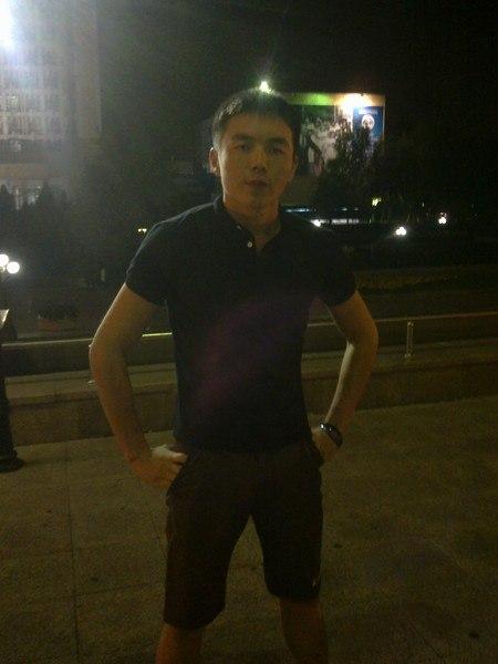 Edige Orazbaev - photo №4