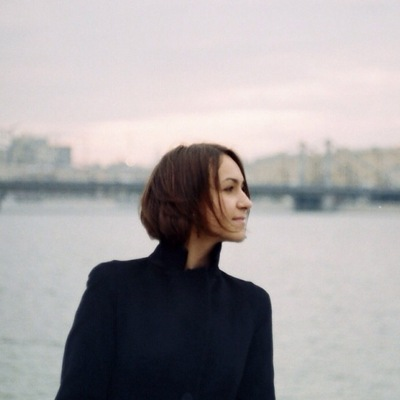 Ирина Воронкова