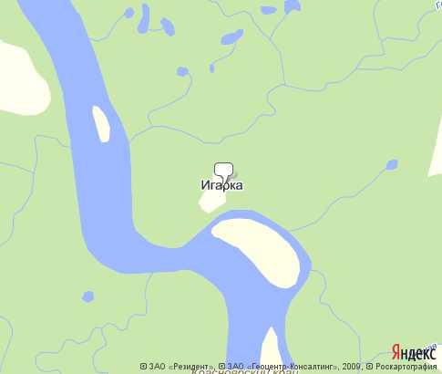 Карта Города Зеленогорска Красноярского Края